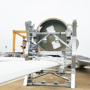 风电设备案例4
