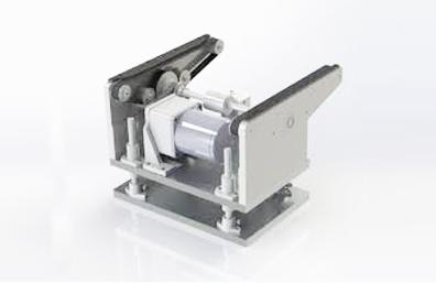 机械设计模型1