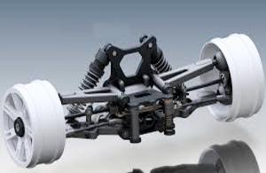 机械设计模型3