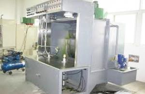 工业化工机械加工